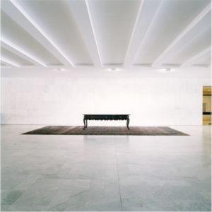 """Palacio do Planalto Brasilia IV"" 2005"