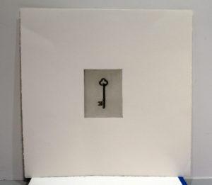 Untitled (Key), 1993