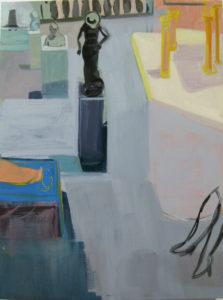 """Waiting Room"" 2011"
