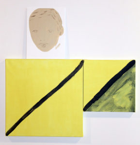 """yellow, person"" 2011"