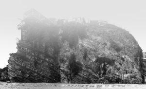 """Coastline Cliffside_43"" 2013"