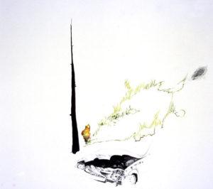 """Arson #12"" 2006"