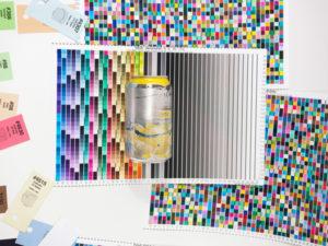 """Untitled (Lemonade)"" 2012"