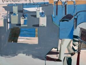 """Courtyard"" 2011"