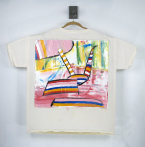 """Untitled (T Shirts)"" 2014"