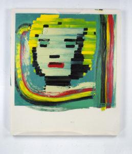 """Untitled (T Shirts)"" 2014"