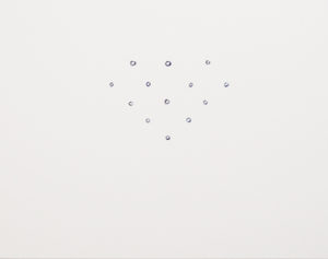 """diamond (Hirata)"" 2010"