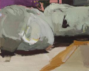 """Fallen Heads"" 2011"