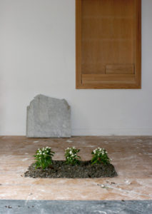 """Living Room 1"" 2008"