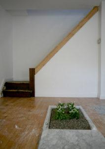 """Living Room 2"" 2008"