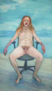 """Office Chair"" 2006"