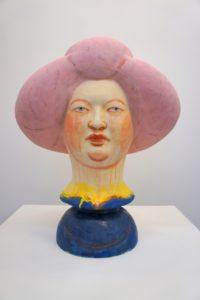 """""""Pink Okubi"""" 2013"""