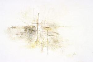 """""""step (italy diary)"""" 2004"""