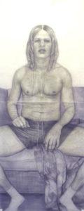 """Welter Weight"" 2002"