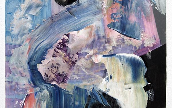 "Alexander Kroll: ""Works on Paper"""