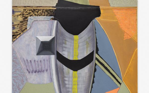 """Magalie Guérin: """"The Marfa Paintings"""""""