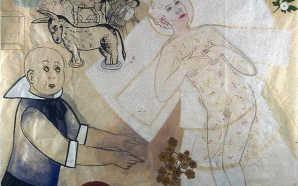 """""""In Tandem - Works by Fay Jones and Robert C. Jones"""""""