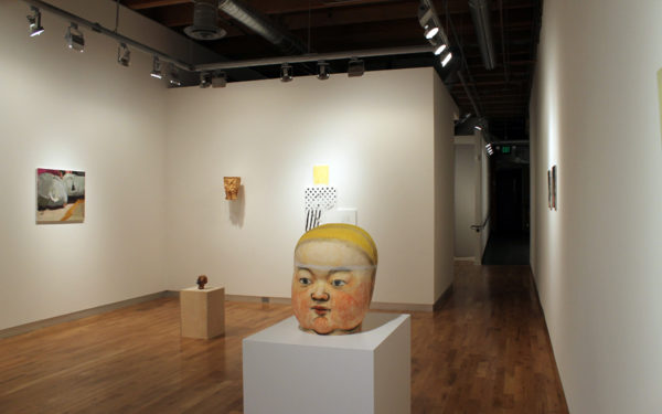 Give Me head: Selected Paintings and Drawings