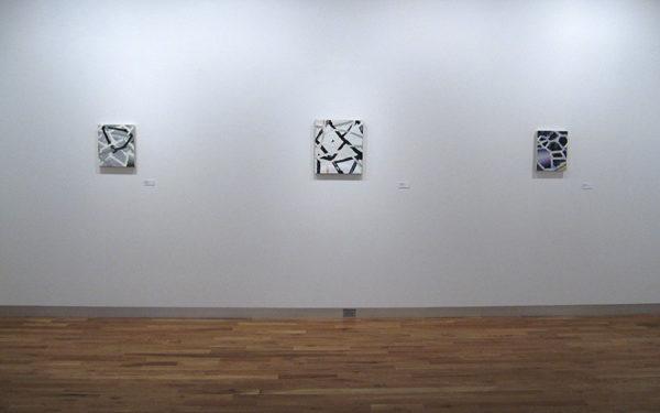 """Alexander Kroll: """"Paintings"""""""
