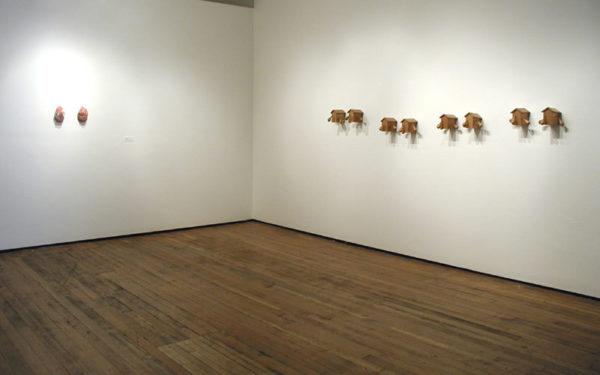 "Efrain Almeida: ""Sculpture"""
