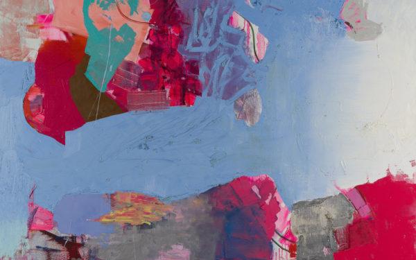 """Alexander Kroll """"5 Paintings"""""""