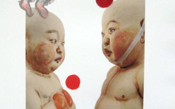Akio Takamori: Prints & Sculpture
