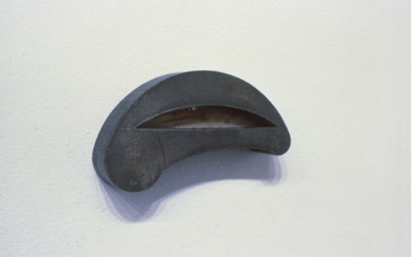 "Richard Rezac: ""Indicative: Sculpture 1982 to 1994"""