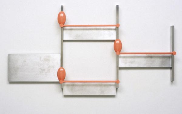 "Richard Rezac: ""Sculpture and Drawings"""