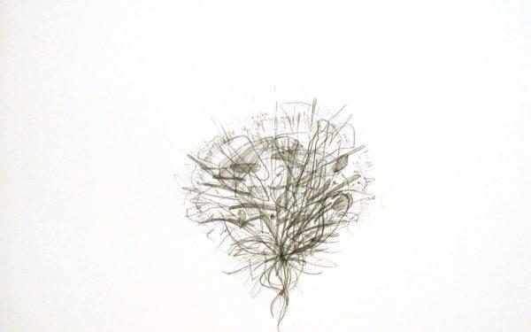 """Roy McMakin: """"Drawings"""""""