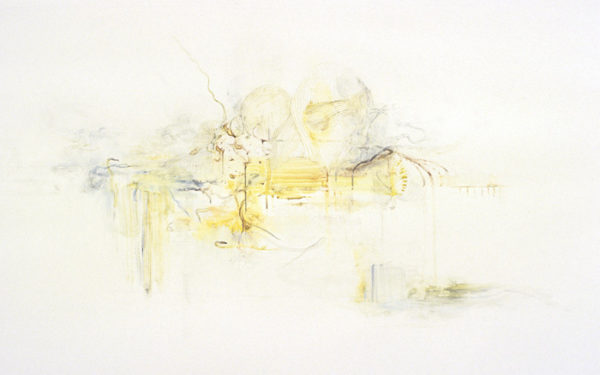 "Mary Ann Peters: ""Works on Paper"""