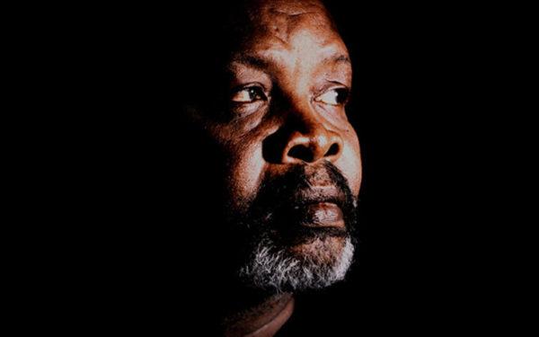 "Rashid Johnson: ""Dark Matters"""